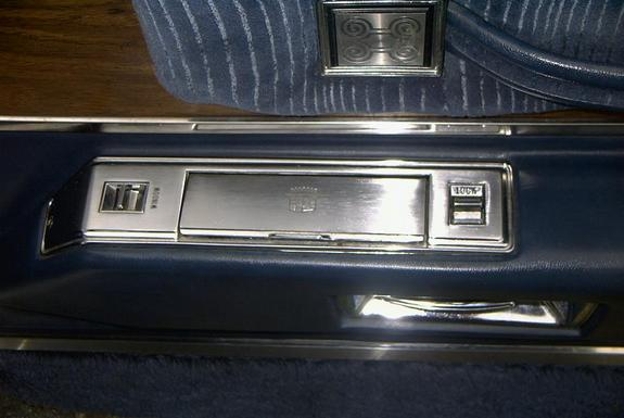 Another wurstarme 1974 Cadillac DeVille post... - 3384507
