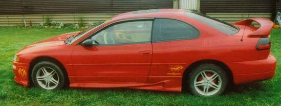 Another neonchick84 2004 Dodge Avenger post... - 3386469