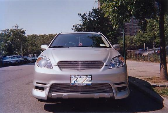 Another TheGame7a 2003 Toyota Matrix post... - 3390580