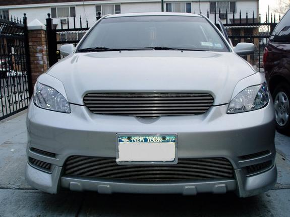 Another TheGame7a 2003 Toyota Matrix post... - 3390642
