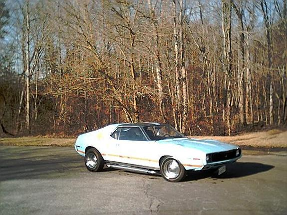 Munk71 1971 Amc Javelin Specs Photos Modification Info