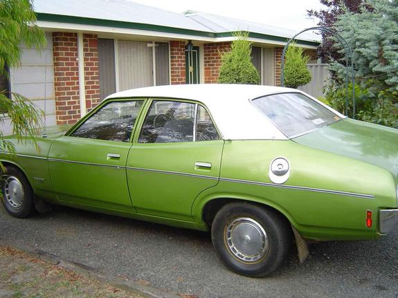 Another holdenhatch 1975 Ford Falcon post... - 3388311
