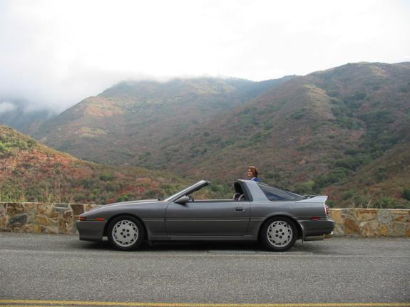Another dhurier 1989 Toyota Supra post... - 3395766