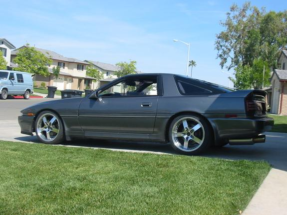 Another dhurier 1989 Toyota Supra post... - 3395767