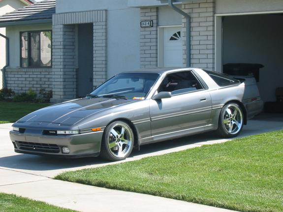dhurier's 1989 Toyota Supra