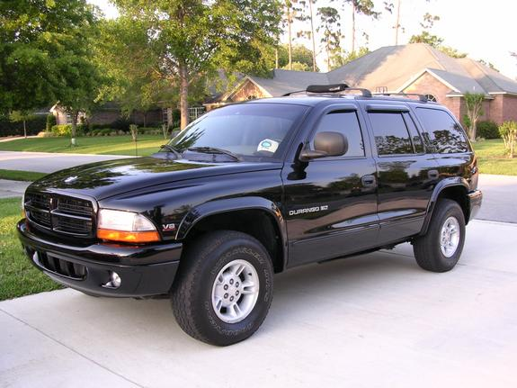 fishsurf 1999 dodge durango specs photos modification. Black Bedroom Furniture Sets. Home Design Ideas