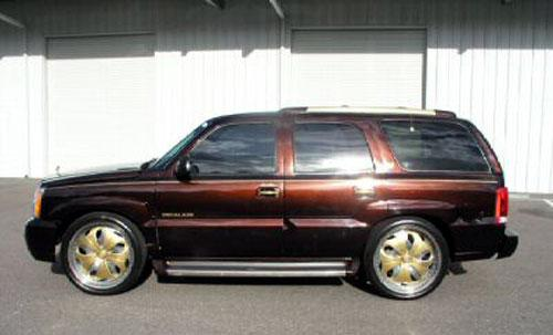 Another DADECOUNTYBOY 1996 Chevrolet Caprice post... - 3398025