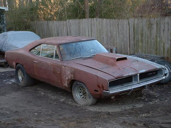 1968 1969 Dodge Chargers For Sale Cheap | Autos Post