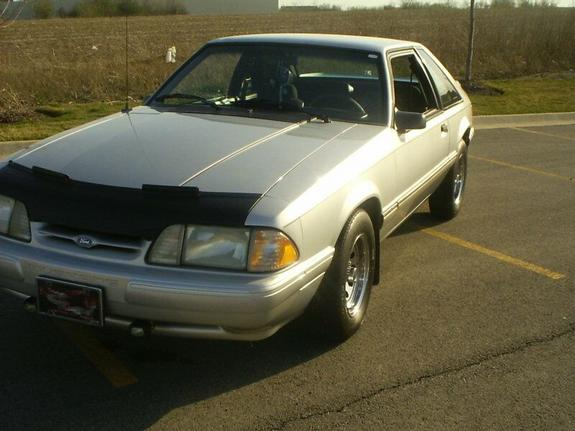 Another Cuti86 1993 Ford Mustang post... - 3400611