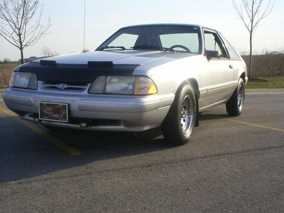 Another Cuti86 1993 Ford Mustang post... - 3400613