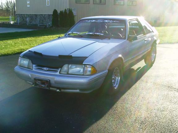 Another Cuti86 1993 Ford Mustang post... - 3400614