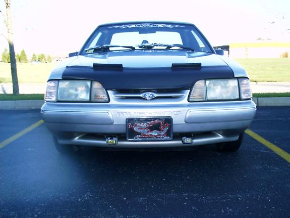 Another Cuti86 1993 Ford Mustang post... - 3400616