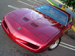 erpichons 1991 Pontiac Trans Am