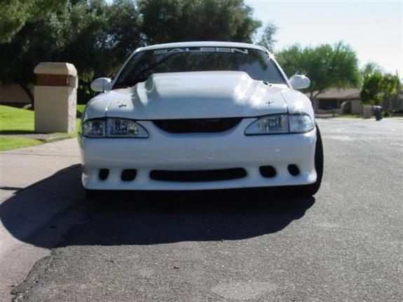 Another amped18 1996 Ford Mustang post... - 3408229