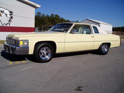 78caddy 1978 Cadillac DeVille