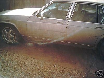 Another FLAWDAMADE 1984 Buick LeSabre post... - 3416871
