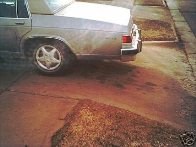 Another FLAWDAMADE 1984 Buick LeSabre post... - 3416873