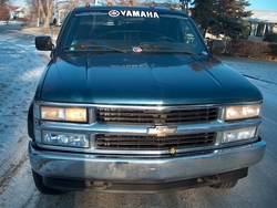 Yamaholics 1990 Chevrolet Cheyenne