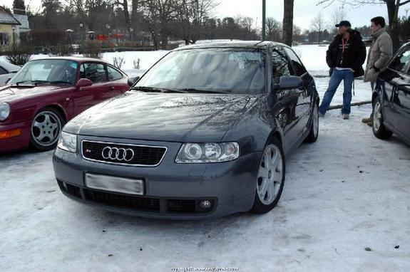 mackans3cc 39 s 2002 audi a3 in stockholm un. Black Bedroom Furniture Sets. Home Design Ideas
