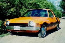 pacerbill 1976 AMC Pacer