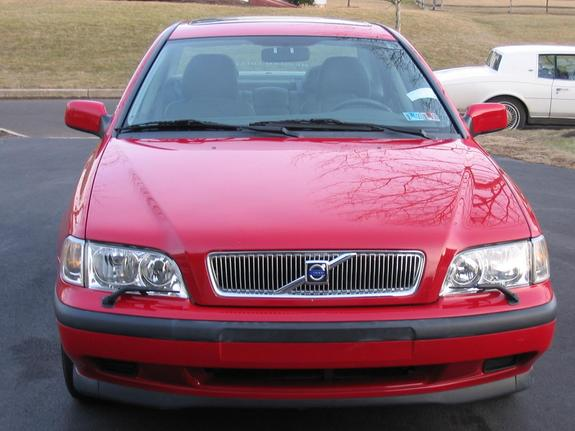 jhoafbabe05 2000 volvo s40 specs photos modification. Black Bedroom Furniture Sets. Home Design Ideas