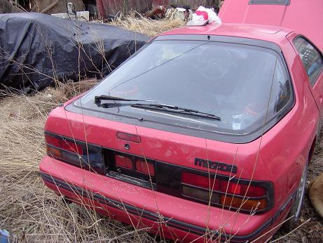 Another c_mart 1988 Mazda RX-7 post... - 3432036
