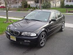 Ghetto2315 2001 BMW 3 Series