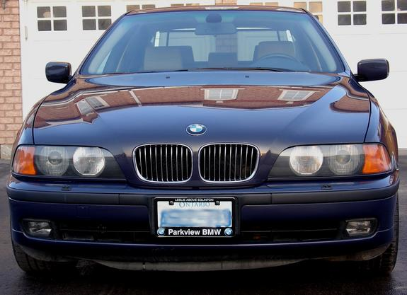 ghandio 2000 bmw 5 series specs photos modification info. Black Bedroom Furniture Sets. Home Design Ideas