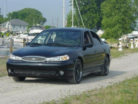 RoysJoy 1999 Ford Contour 3439146
