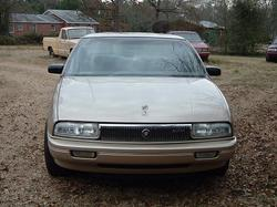 CountryCadillac1s 1992 Buick Regal