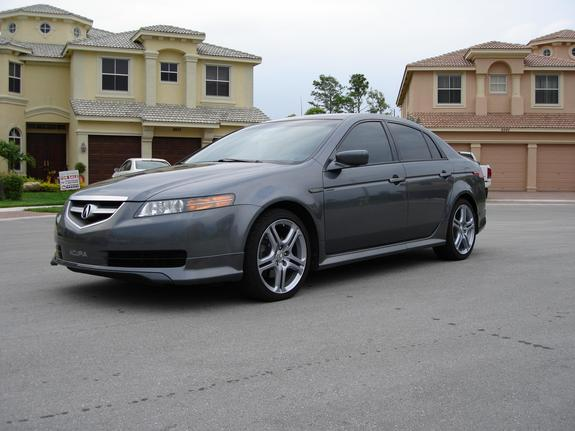 acuratl04 2004 acura tl specs photos modification info at cardomain. Black Bedroom Furniture Sets. Home Design Ideas