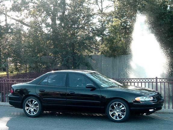 w0wflashy 1998 buick regal specs photos modification info at cardomain. Black Bedroom Furniture Sets. Home Design Ideas