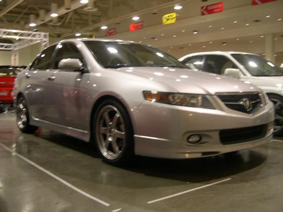 Another Andynolife 2004 Acura TSX post... - 3451721