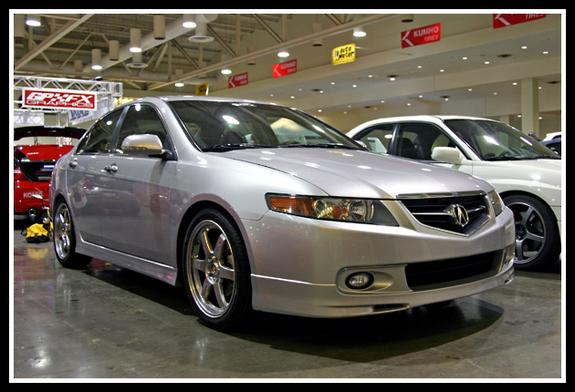 Another Andynolife 2004 Acura TSX post... - 3451723