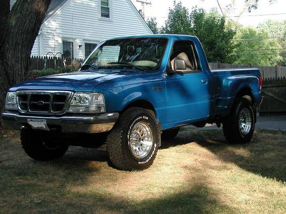 gorangergo 1998 ford ranger regular cab specs photos. Black Bedroom Furniture Sets. Home Design Ideas