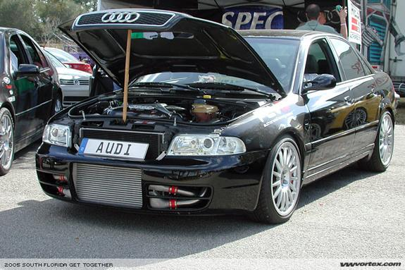Another s4orce01 2001 Audi S4 post... - 3453123