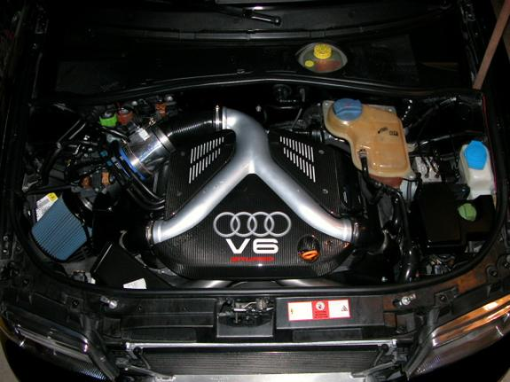 Another s4orce01 2001 Audi S4 post... - 3453132