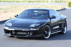 AlaviCashs 1991 Toyota MR2