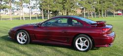 Another JRink 1991 Dodge Stealth post... - 3460252