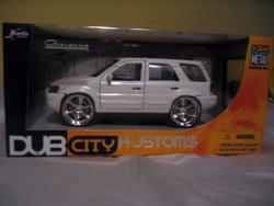 Another hm_racing_pr 2001 Ford Escape post... - 3460751