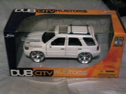 Another hm_racing_pr 2001 Ford Escape post... - 3460752