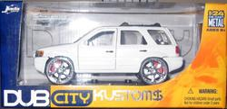 Another hm_racing_pr 2001 Ford Escape post... - 3460753
