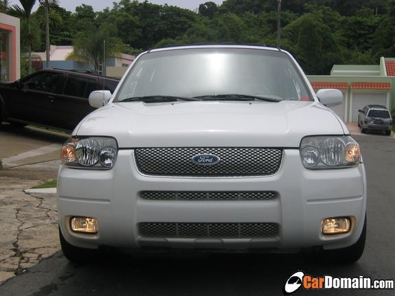 Another hm_racing_pr 2001 Ford Escape post... - 3460764