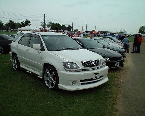 Another pintail2432 2000 Lexus RX post... - 3461625