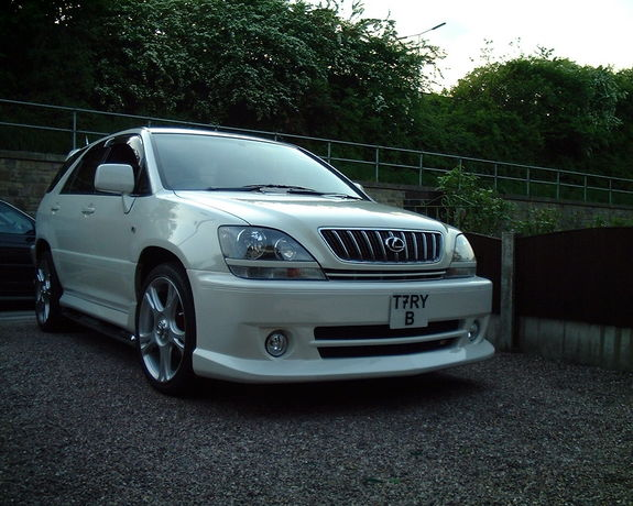 Another pintail2432 2000 Lexus RX post... - 3461632