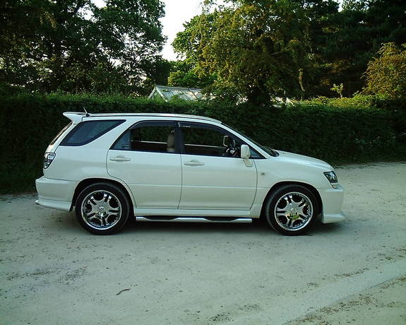 Another pintail2432 2000 Lexus RX post... - 3461648