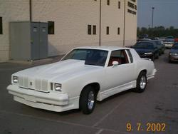 2fastcutty 1979 Oldsmobile Cutlass Supreme