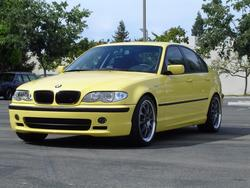 Another rdsesq 2002 BMW 3 Series post... - 3463831