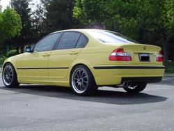 Another rdsesq 2002 BMW 3 Series post... - 3463832