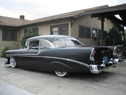5SixBelAir's 1956 Chevrolet Bel Air